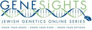 genesights  full logo