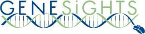 genesights logo