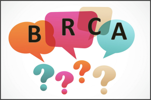 BRCA questions